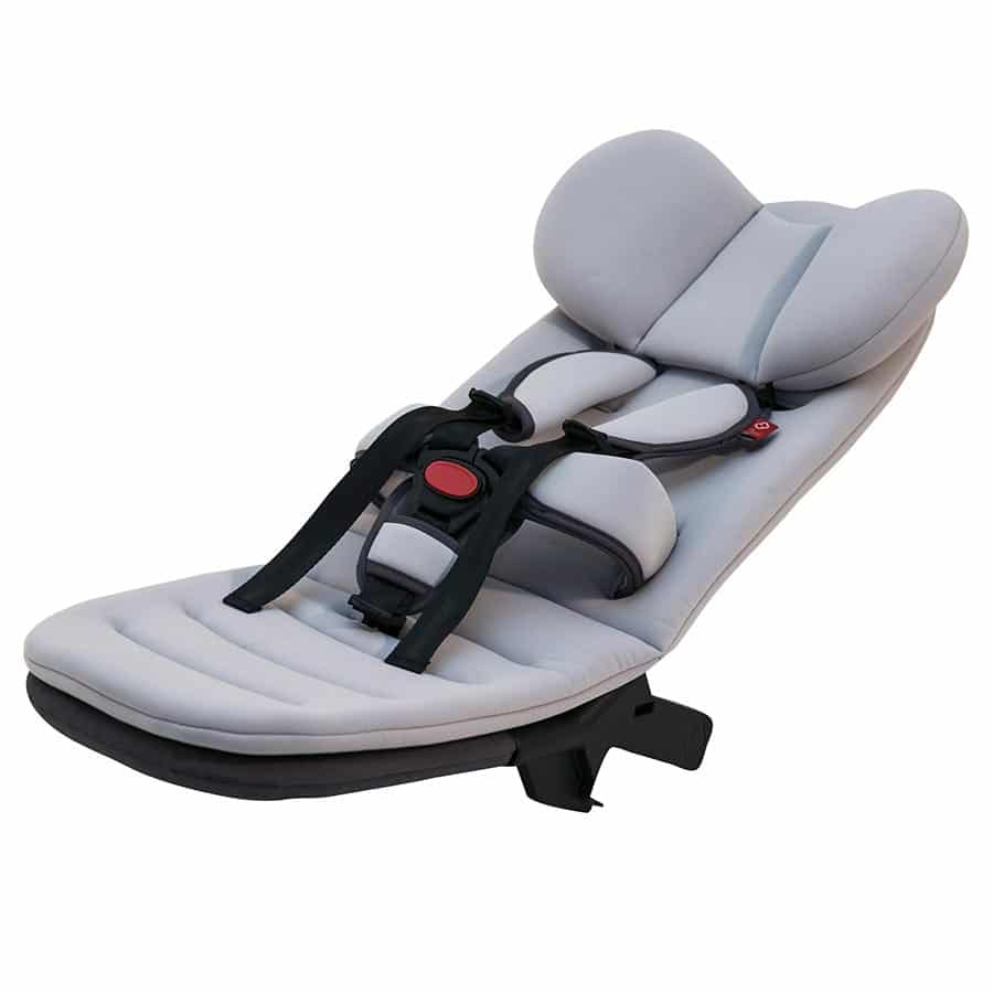 Hamax Outback Baby Seat Insert